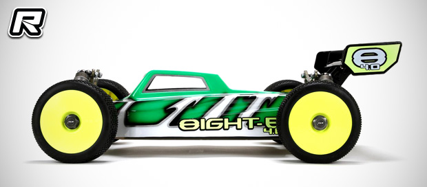 TLR 8ight-E 4.0 1/8th E-Buggy kit