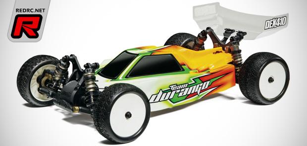 Team Durango DEX410v5 – Coming soon
