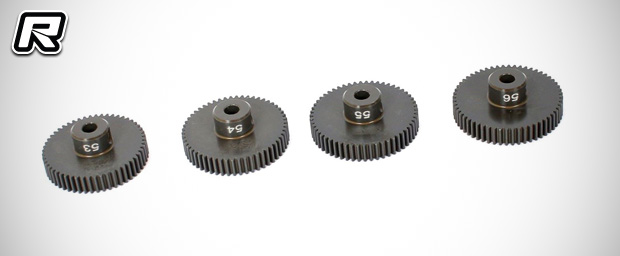 Team Titan 64 pitch Ultra pinion gears