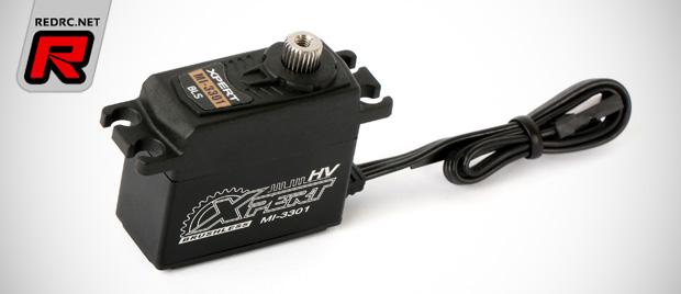 Xpert RC MI-3301HV mini servo