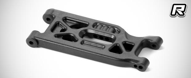 Xray XB2 graphite A-arms