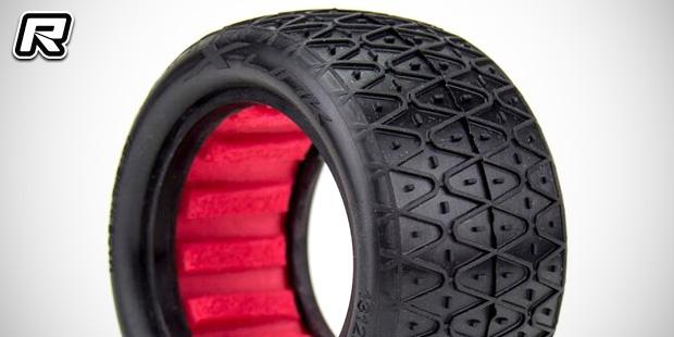 AKA Crosslink 2.2 1/10th buggy rear tyre