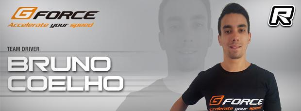 Bruno Coelho joins GForce