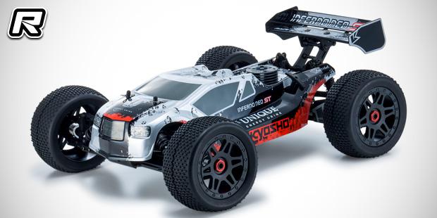 Kyosho Inferno Neo ST Race Spec 2.0 RTR