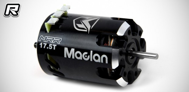 Maclan Racing MRR competition brushless motors