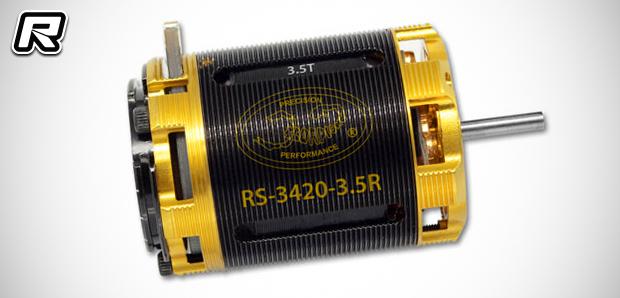 Scorpion RS-3420 3.5T brushless motor