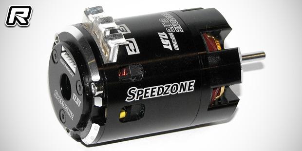 Speedzone Elite Series brushless motors
