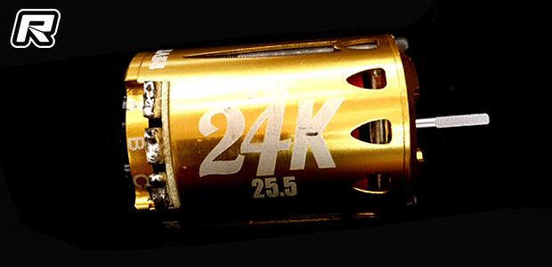 Trinity ReVtech 24K 25.5T VTA motor