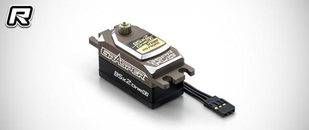 KO Propo BSx2 One10 Grasper steering servo