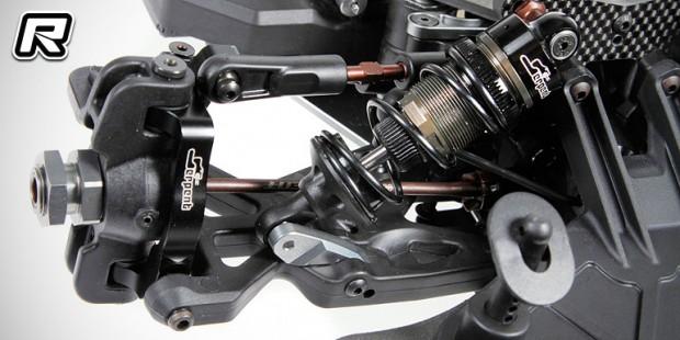 Serpent Cobra GT 3.0 1/8th on-road kits