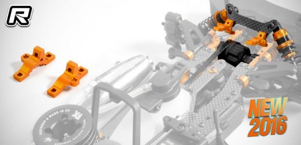 Xray NT1 2016 1/10th nitro on-road kit