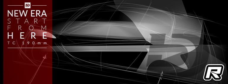 Bittydesign tease new 190mm touring car bodyshell