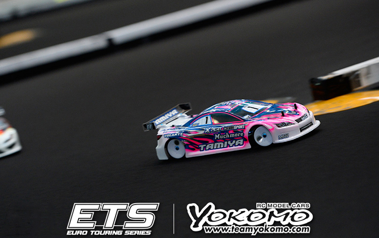 Red RC – RC Car News » All equal as ETS resumes at new Austrian venue