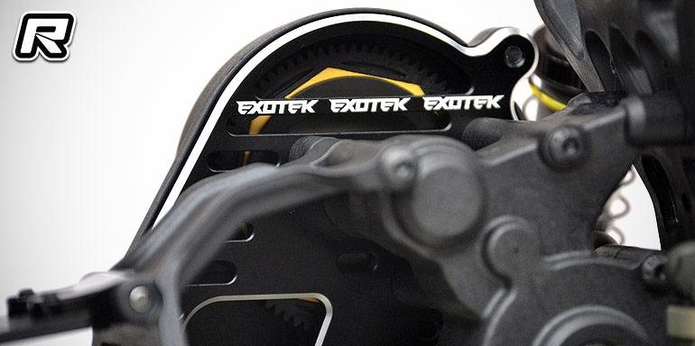 Exotek introduces new TLR 22 3.0 options