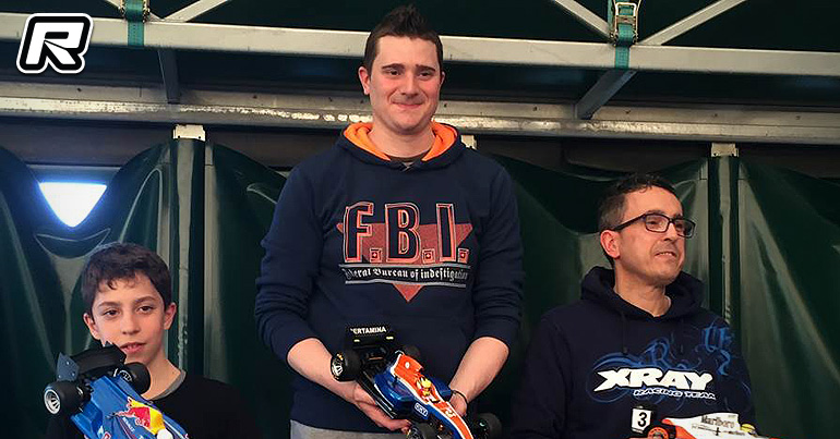 F1ITA REmilia Championship GP 1 & 2 – Report