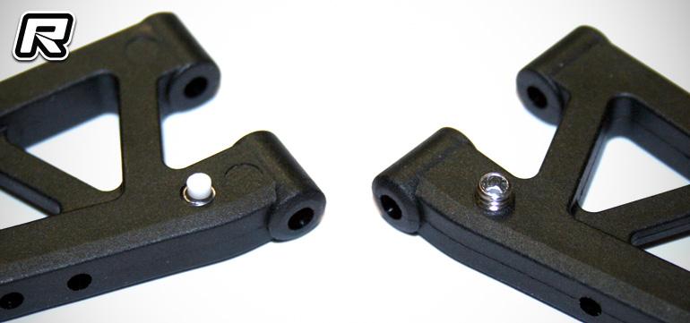 HRC Racing TSW 8mm droop screws
