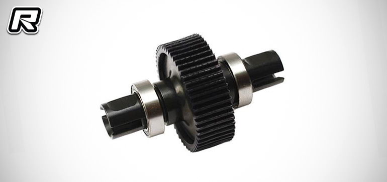 Intech introduce revised ER-12M 2.0 ball differential
