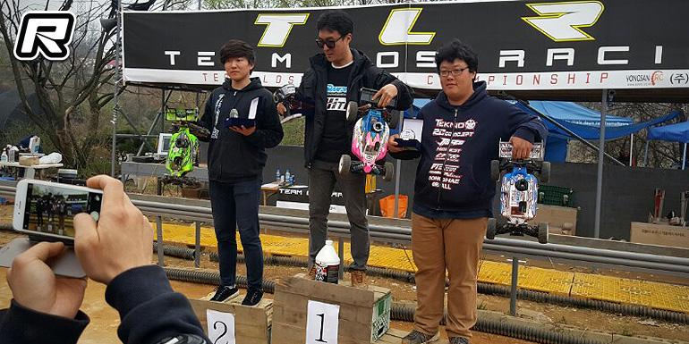 Choi & Joo win at Losi Korea Championship