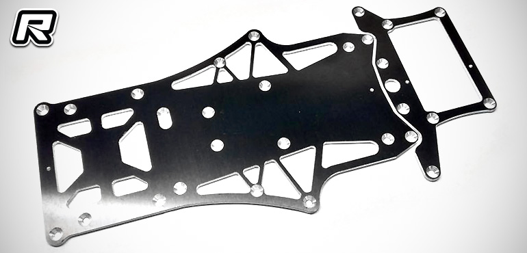 McFactory introduce more alloy chassis conversions
