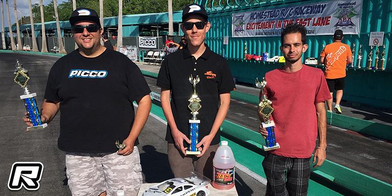 Gray & Desoto Jr. win at Miami Grand Prix