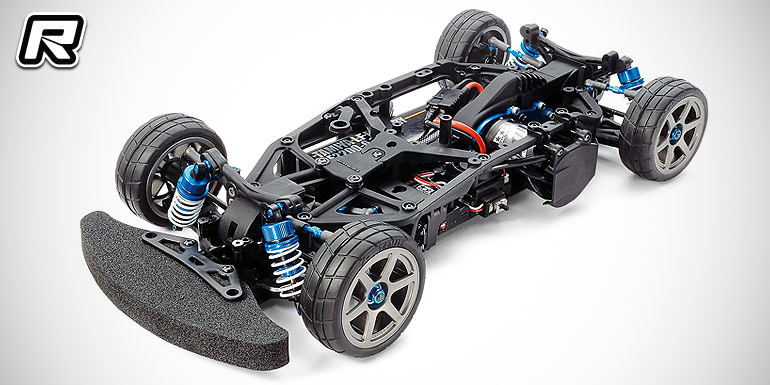Tamiya TA07 Pro 1/10th 4WD touring car kit