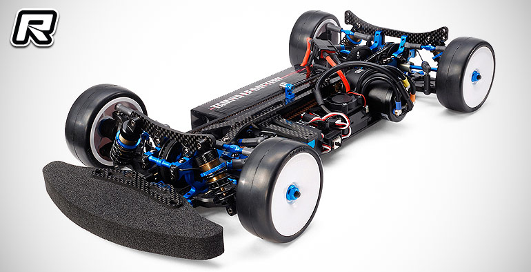 Tamiya release first TRF419X & TB Evo.6 MS images