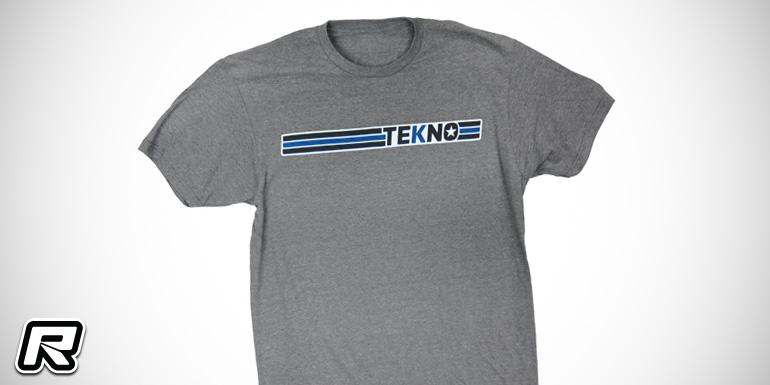 Tekno RC lightweight T-shirt