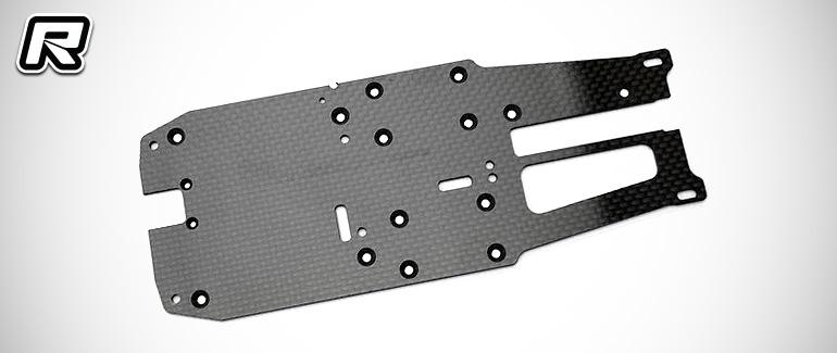 Xtreme Racing Optima carbon fibre option parts