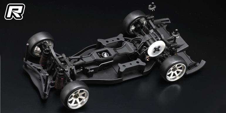 Red Rc Rc Car News Yokomo Yd 2 1 10th Rwd Drift Chassis