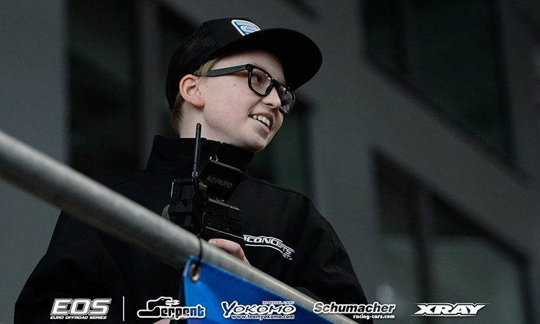 Haatanen keeps AE reign going with A1 win at Nurburgring