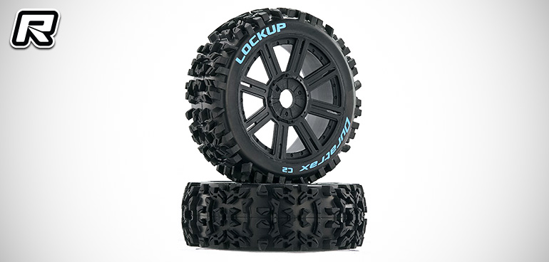 Duratrax introduce new 1/8th & 10th scale tyres