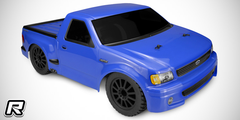 JConcepts 1999 Ford Lightning Scalpel bodyshell