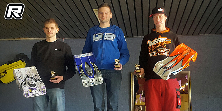 RC Lemans Series Rd2 – Report