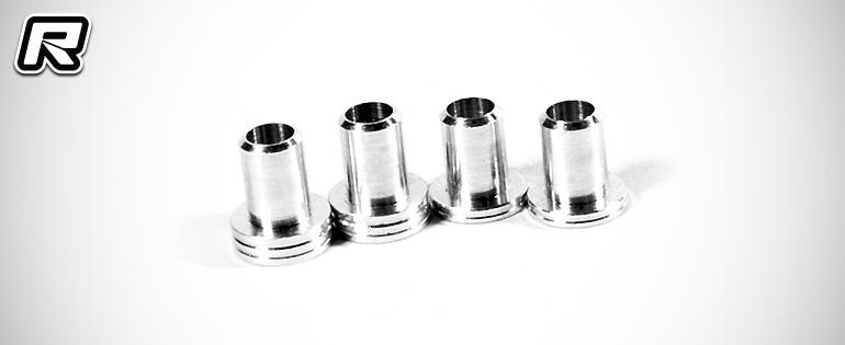 Schelle B5M 0.5mm offset steering bushings