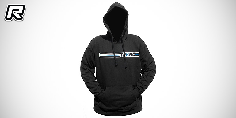 Tekno RC Stripe hoodies