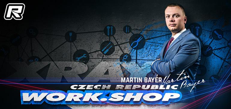 Xray Work.Shop Czech Republic – Announcement