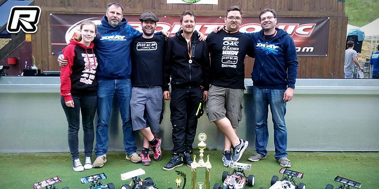 Spessart Cup 5-hour team race – Report