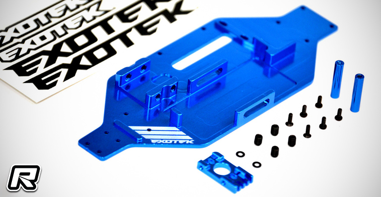 Exotek Micro-Tek conversion kit