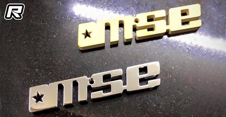 Mugen Seiki Europe MBX7 brass weights