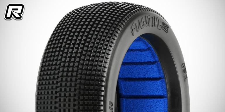 Pro-Line Fugitive Lite & Transistor off-road tyres