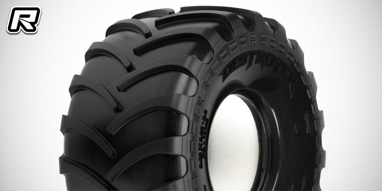 """Pro-Line Destroyer 2.2"""" all-terrain monster truck tyre"""
