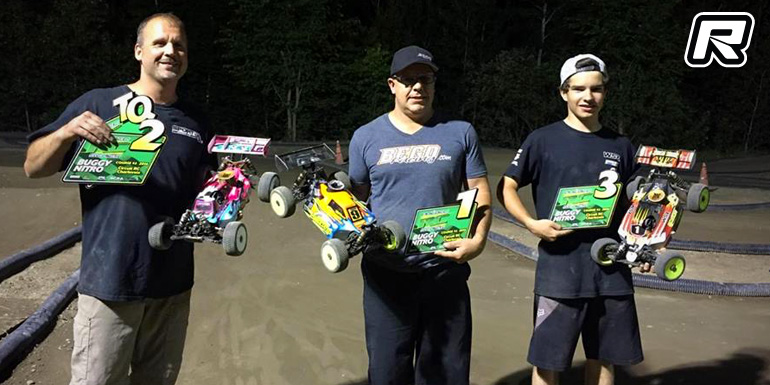 Quebec RC Series Rd2 – Report