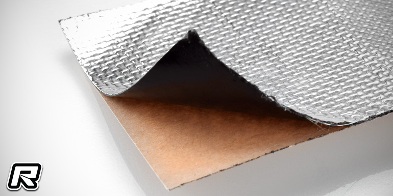 Revolution Design RP Ultra heat shield tape