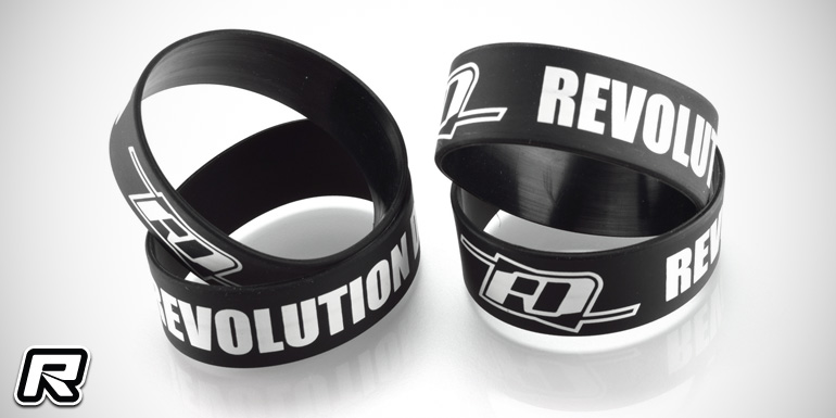 Revolution Design Racing Products tyre gluing bands