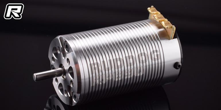 Ruddog RP690 1/8th sensored brushless motor