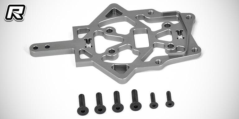 Serpent introduce new Cobra GT option parts