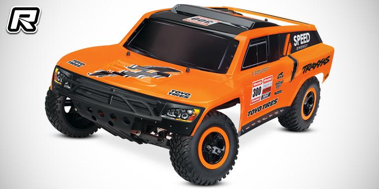 Traxxas Slash 2WD Robby Gordon Gordini RTR