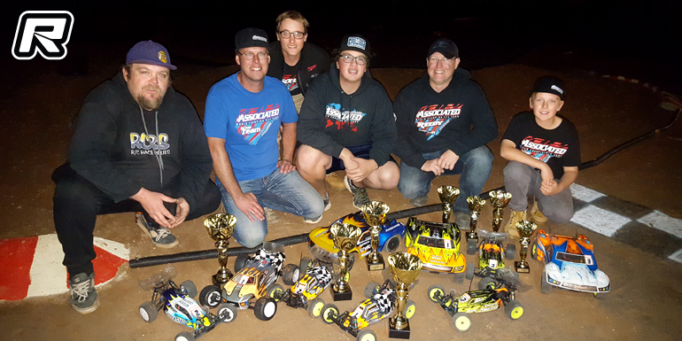 Victorian Drivers Series Rd2 – Report