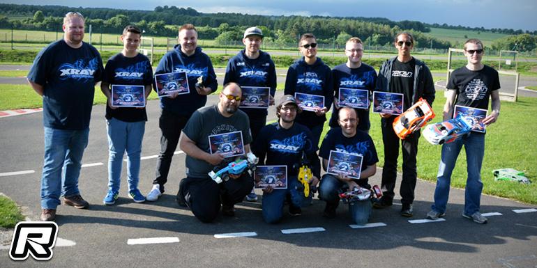 2016 X-Race UK – Report