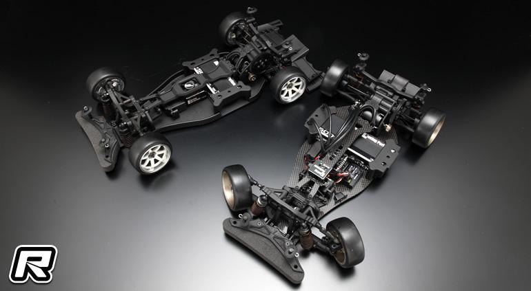 Red Rc Rc Car News Yokomo Yd 2 Yd 2 Plus Rwd Drift Car